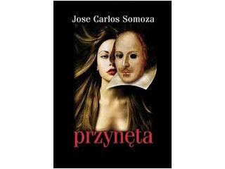 Recenzja książki Przynęta, José Carlos Somoza