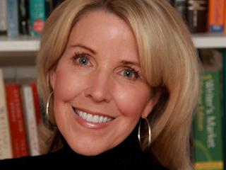 """Wywiad z Lori Nelson Spielman, autorką powieści """"Lista marzeń""""."""