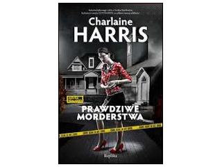 """Recenzja książki """"Prawdziwe morderstwa""""."""