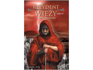 Recenzja książki Rezydent Wieży t. 2