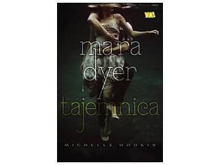 """Recenzja książki """"Mara Dyer. Tajemnica""""."""
