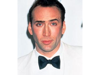 Nicolas Cage w Club TV