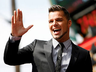 Biografie: Ricky Martin