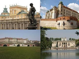 Darmowe zwiedzanie muzeów i obiektów kultury.
