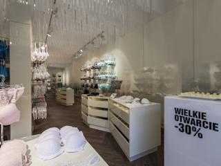 Nowy Concept Store Atlantic otwarty w Manufakturze.