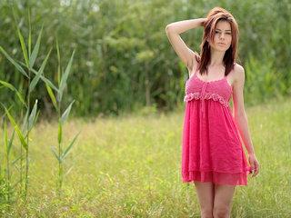 Różowy kolor idealny dla kobiet!.