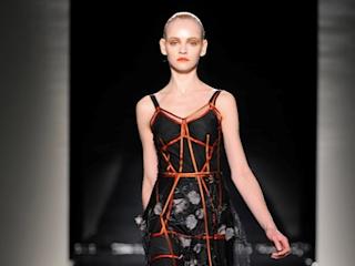 Nowa kolekcja Sportmax – jesień/zima 2011/2012