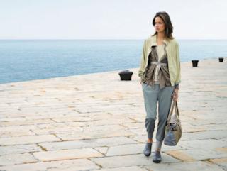 Fabiana Filippi – esencja włoskiego stylu, elegancji i jakości.