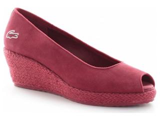 Buty Lacoste idealne na majówkę.