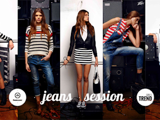 JEANS SESSION