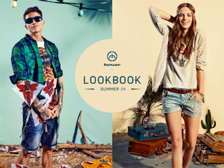 SUMMER OF FESTIVALS - NOWY LOOKBOOK HOUSE.