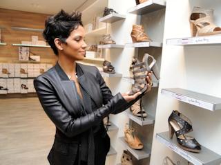 Kolekcja butów Halle Berry już w sprzedaży
