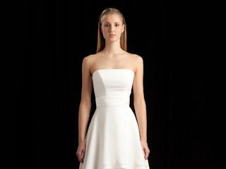 Kolekcja Ślubna RINA COSSACK 2012