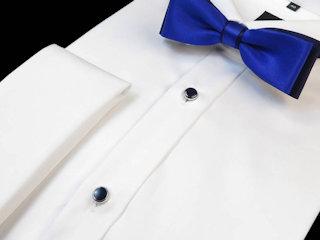 Koszule wizytowe - fundament męskiej elegancji
