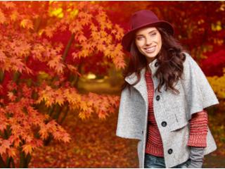 Kurtki i płaszcze, czyli najmodniejsze tej jesieni