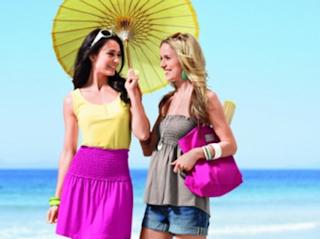 Kolekcja plażowa lato 2012 w Lidlu!
