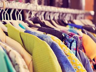 Niepotrzebne ubrania - daj im nowe życie
