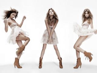 Odzież damska w stylu glamcore – co to takiego?