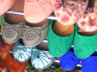 Bieżące trendy w najmodniejszych kolekcjach obuwia damskiego