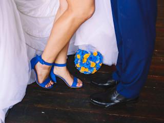 5 wskazówek jak wybrać idealne buty na ślub