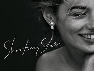 Stwórz własne szczęśliwe chwile dzięki kolekcji Shooting Stars od marki Ole Lynggaard Copenhagen.