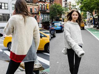 Otul się w nowojorskim stylu