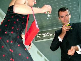 Jak ubrać się z klasą na wesele