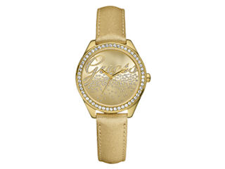 Akcja charytatywna z zegarkami GUESS