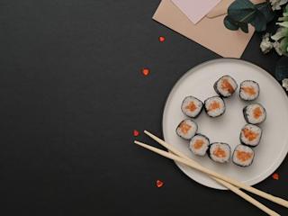 Święto Zakochanych w Japonii.