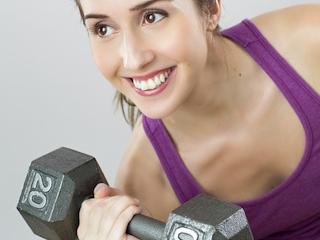 Chcesz zacząć ćwiczyć? Przeczytaj 50 powodów, że warto!