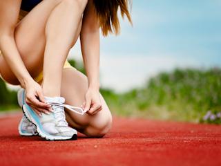 Dlaczego warto zaiwestować w dobre sportowe obuwie?