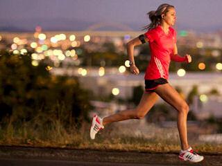 adidas zaprasza na treningi Women's Run