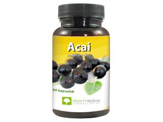 Suplement diety Acai.