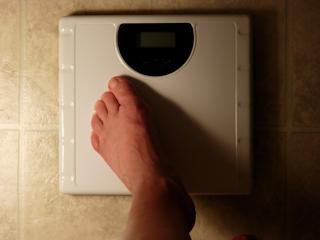 Problemy z jedzeniem - anoreksja.