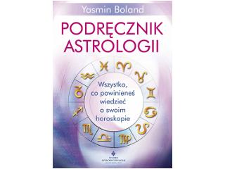 Podręcznik Astrologii Yasmin Boland.