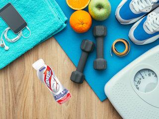 Dieta przed i po treningu z Benefit Sport.