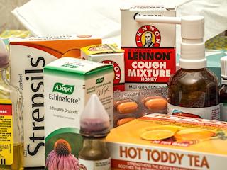 Jak poradzić sobie z bólem gardła?