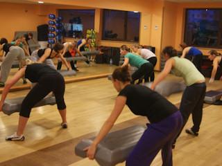 Fintess z Remplus Fitness w Poznaniu