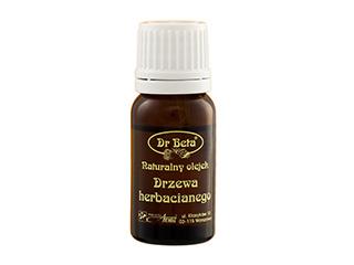 Olejek drzewa herbacianego dr Beta.