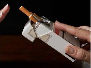 Powody palenia i jego rzucanie.