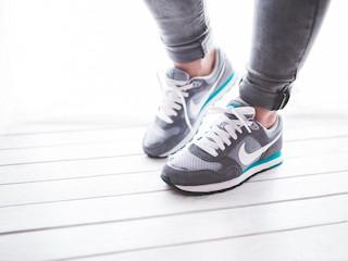 Profesjonalne przygotowanie do biegania.