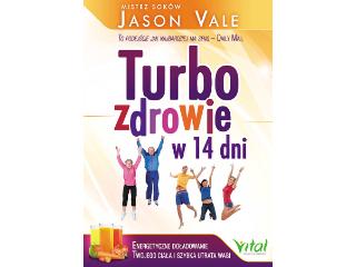 Książka o energetycznym doładowaniu ciała i szybka utrata wagi.