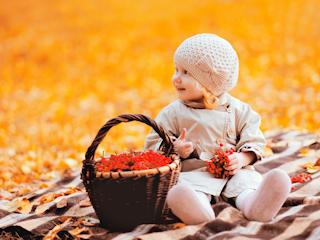Jak przeciwdziałać jesiennym infekcją u dzieci?
