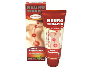 Neuro TERAPIA – nowy standard leczenia bólu kręgosłupa i stawów