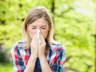Jak radzić sobie z przeziębienie?