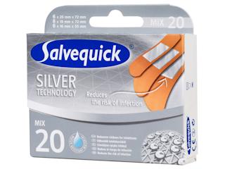 Salvequick Silver Technology – NOWOŚĆ!