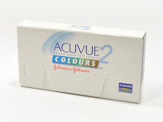 Dopasuj soczewki kontaktowe do koloru włosów.