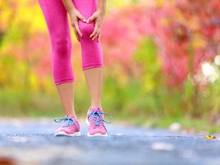 Skuteczne sposoby na ból kolan po 20stce.
