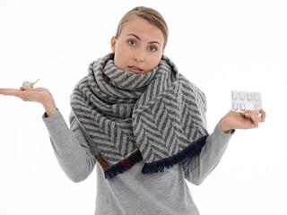 Jak szybko pokonać przeziębienie?