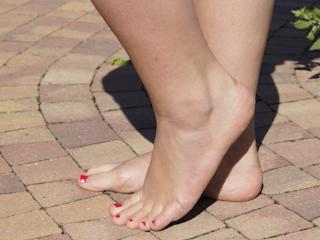 Ulga dla ciężkich i zmęczonych nóg z Venosystem.